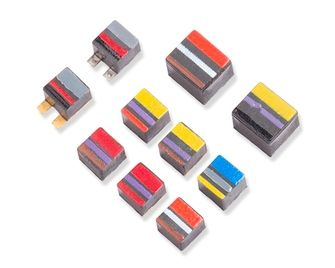 Magnétiques > Magnétiques RF > RF Chip Inductors - MPCI 12000