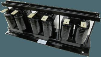 Magnétiques > Pour alimentation linéaire - Inductor 400Hz