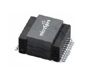 Magnétiques > Pour SMPS > SMPS Transformers - Forward 60W-300 kHz