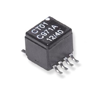 Magnétiques > Pour SMPS > Bus de données - GDT 01