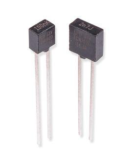 Capacitors > Ceramic > High Temperature - TCN Molded Series HT