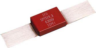 Condensateurs > Condensateurs RF > HiQ Multicouches - SPT519, CAW, CEW Series