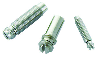 Materials & Tuning Components > Tuning Elements > Invar & Metallic - Custom Invar Tuning Element