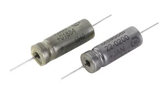 Condensateurs > Tantale > MIL 39006 - MIL 39006/22