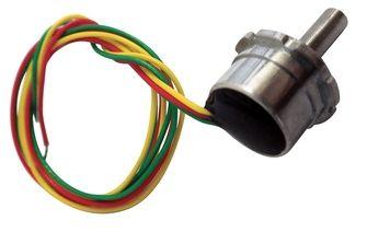 Position Sensors > Potentiometers - C1504 Series