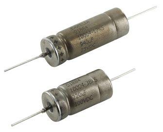 Capacitors > Tantalum > Wet - DSCC 10004