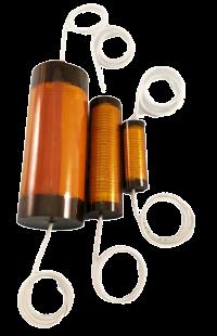 Condensateurs > Film > PA - PS - PTFE - 253P