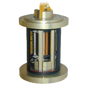 Slip Rings & Rotary Joints > Slip Rings - Slip rings for Space