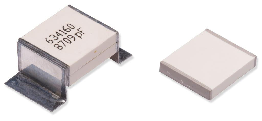 Capacitors > RF Capacitors > High-Q MLCC - CL series