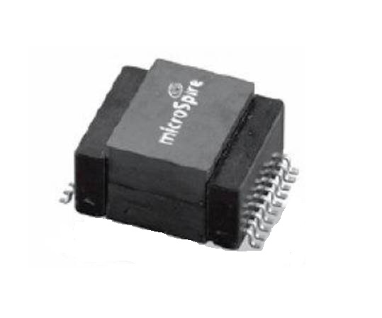 Magnetics > For SMPS > SMPS Transformers - Forward 60W-300 kHz