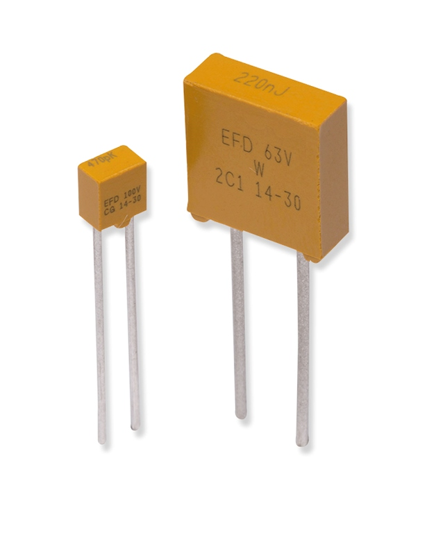 Capacitors > Ceramic > Standard - TCN3X Series
